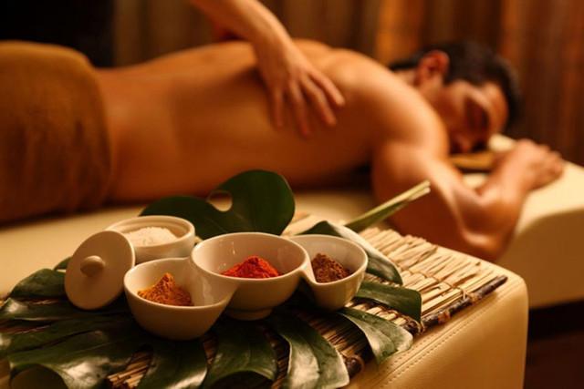 Порядок эро массажа для мужчин и женщин